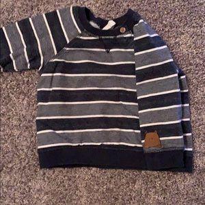 H&M sweatshirt size 2